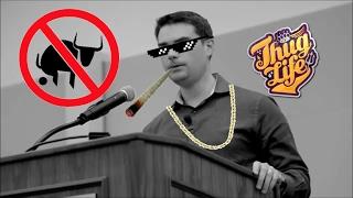 Ben Shapiro Thug Life - Sociology (Reuploaded)