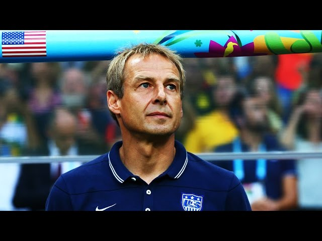 Jurgen Klinsmann releases 22 man roster to face the Czech Republic