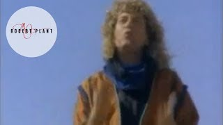 Watch Robert Plant Heaven Knows video