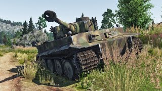 ◀War Thunder: Ground Forces - 1812