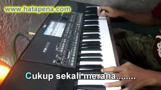 Pertemuan Karaoke Korg keyboard Pa 600 900 volca