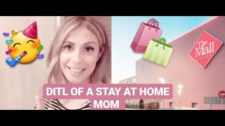 DITL OF A STAY AT HOME MOM WITH A TODDLER, EVERYDAY CLEANING ROUTINE | ANNA FULLTIMEMOMMY |