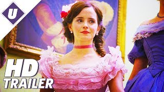 Little Women (2019) - Official Trailer | Saoirse Ronan, Emma Watson, Timothee Chalamet