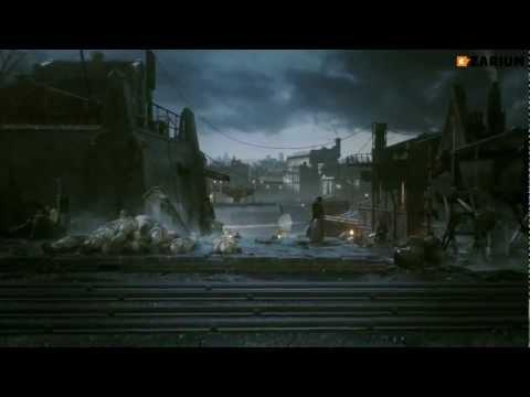 Шикарный трейлер из игры Dishonored с русским переводом