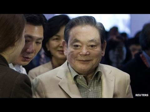 Samsung chairman Lee Kun hee recovers from heart surgery