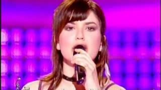 Watch Lucie Bernardoni Woman In Love video