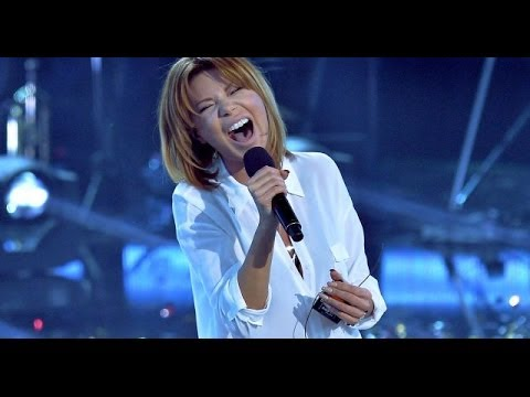 "The Voice of Poland III - Edyta Górniak - ""Litania - Live"