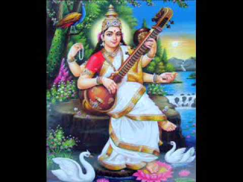Saraswati - Nyanyian Dharma.wmv video