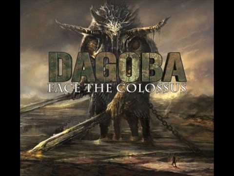 Dagoba - The World In Between