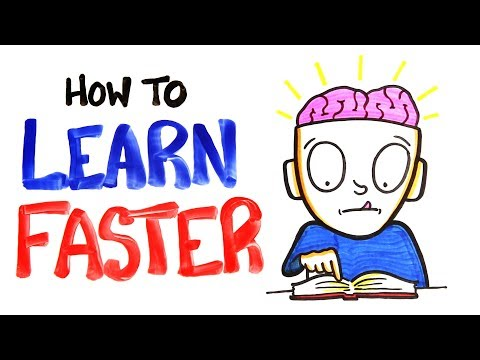 Cover Lagu How To Learn Faster