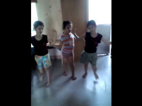 Eat Bulaga Chacha Dabarkads Dance Version Ofbelay video