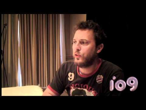 Io9 Interviews Duncan Jones On Source Code