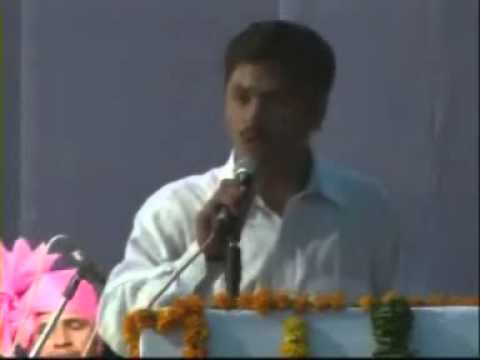Mpsc Guidance: Motivational Speech By Dr  Sachin Khallal (dy Collector) video