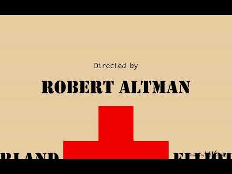 Mash # Robert Altman