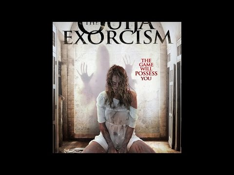 O Exorcismo de Anna Ecklund 2017. Filme de Suspense Terror Completo Dublado