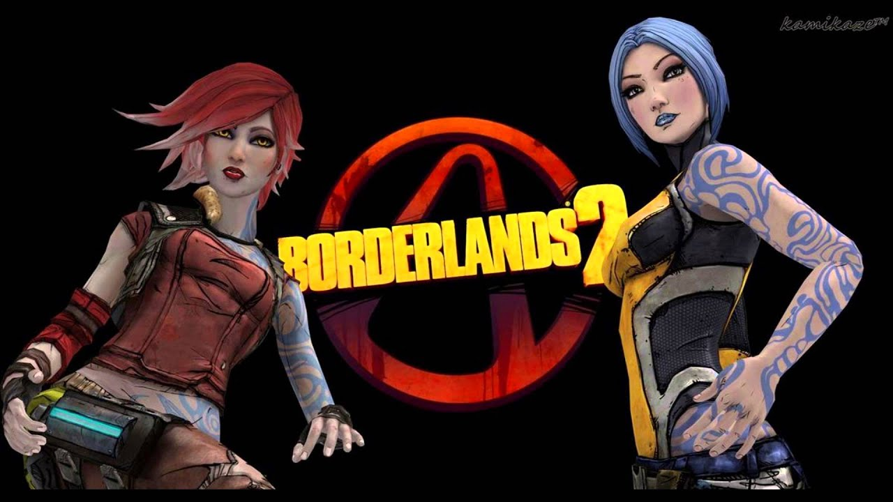 Pics lilith borderlands getting fucked porncraft pic