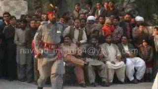 Pak India border ganda singh kasur(part 2).wmv