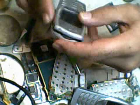 training mobile phone repairing part-3 urdu