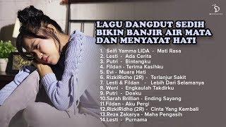Download Song Lagu Dangdut Sedih Bikin Banjir Air Mata dan Menyayat Hati Free StafaMp3