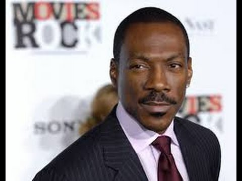 Eddie Murphy Loves The Idea For The 'Twins' Sequel 'Triplets'