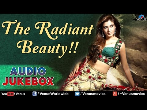 Raveena Tandon : The Radiant Beauty || Best Hindi Songs - Audio Jukebox video