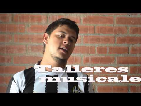 """Documental """"Alza tu voz"""" - Alianza Urbana"""