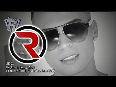Sexo - Reykon Feat. Legi y Zhay [Discograf�a 2010] �
