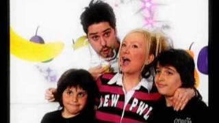 Carolija - Leontina i Ivana - Kako rastu deca