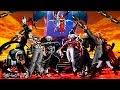 Kof Mugen Darkside Team (Me) VS Mizuchi Type-M, Igniz-EV, Final Goenitz & New Akiha Yagami -