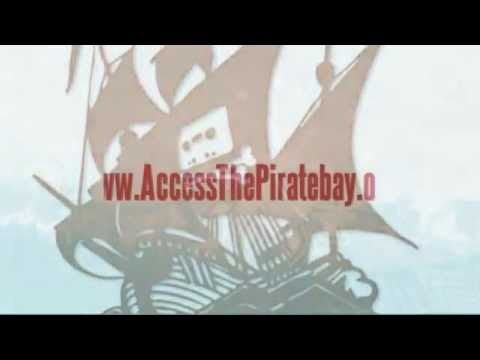 Access The Pirate Bay from Sky, Virgin Media UK, BT & other ISPs.