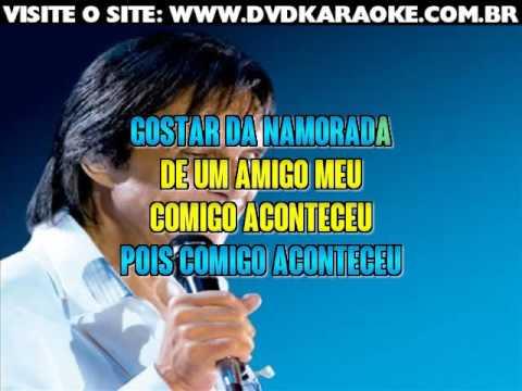 Roberto Carlos   Namoradinha De Um Amigo Meu