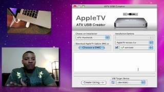 Hacking the Apple TV