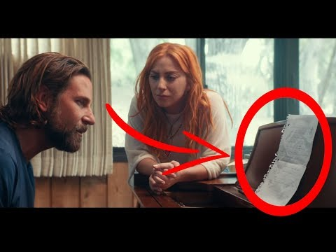 Download 10 Secrets you missed in quotI39ll Never Love Againquot  Lady Gaga Bradley Cooper A Star Is Born