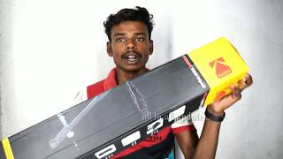 best budget tripod Brand Kotak unboxing and overall review in Tamil_all in all update