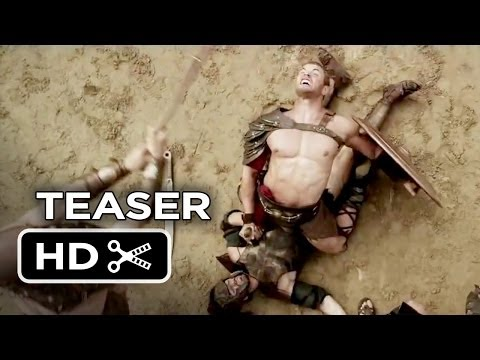 The Legend Of Hercules Official Teaser Trailer #1 (2013) - Kellan Lutz Movie HD