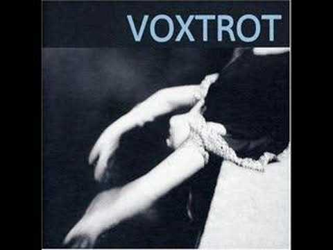 Voxtrot - Rise Up In The Dirt