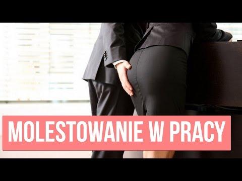 Dobry Seks. Molestowanie Seksualne W Pracy video