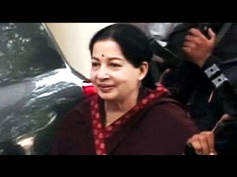 Jayalalithaa likely to walk out of Bangalore prison today