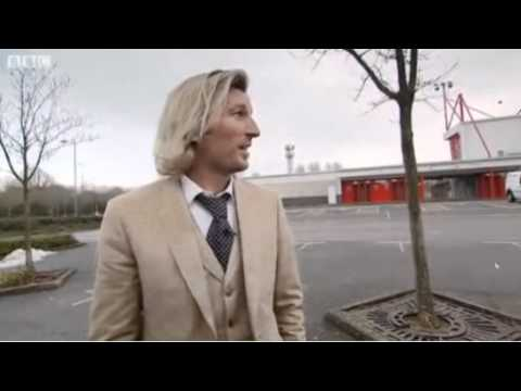 Dan Walker and Robbie Savage Chat Crawley