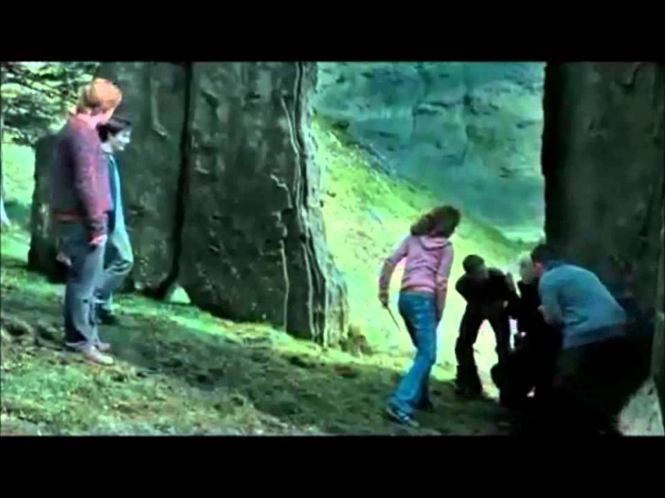 39 50 greatest harry potter moments 39 hermione punches draco youtube - Hermione granger best moments ...
