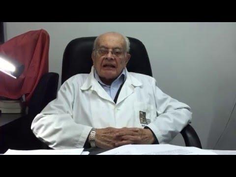 Saludos del Dr. Javier Arias Stella