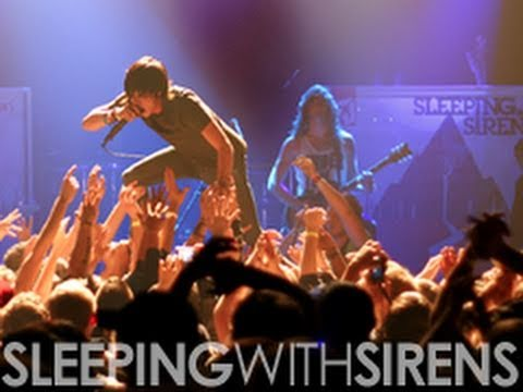Sleeping with Sirens / With Ears to See and Eyes to Hear (Official Music Video)