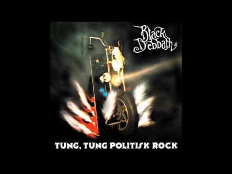 Black Debbath - Tung, Tung Politisk Rock - 01 - Dagsorden