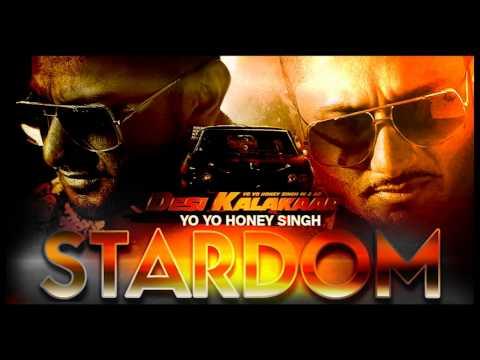 Exclusive :  Stardom Full Audio Song -desi Kalakaar | Yo Yo Honey Singh video