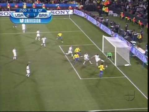Brazil 3 United States 2 Confederations Cup final 2009.wmv
