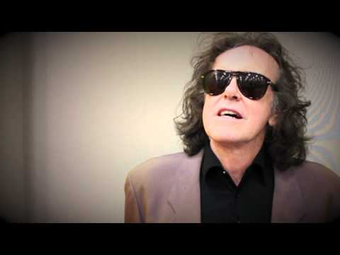 Rock and Roll Hall of Fame Inductee Donovan on the 2012 Class of Inductees