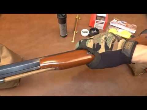 Renegade .54 Caliber Black Powder Rifle by Thompson Center