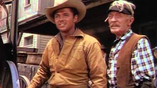 0451   Gunsmoke Audie Murphy 1953 DVDRip Oldies