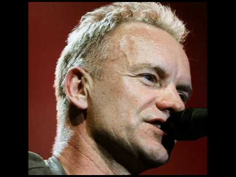 STING - Mad about you - Dominic Miller remix-Dave Heath alto flute