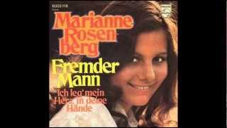 Watch Marianne Rosenberg Fremder Mann video